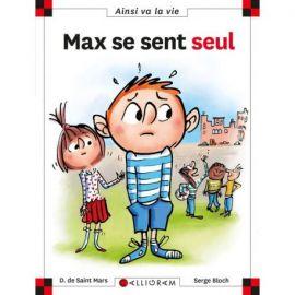 N°123 MAX SE SENT SEUL