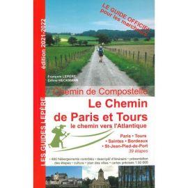 LA VOIE DE PARIS ET TOURS