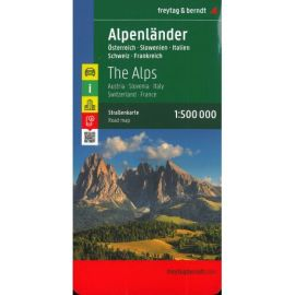 LES ALPES-ALPENLANDER