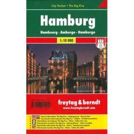 HAMBURG CITY POCKET