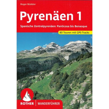 PYRENEES CENTRALE ESP T1 (ALL)