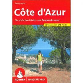 COTE AZUR (ALLEMAND)