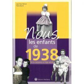 NOUS, LES ENFANTS DE 1938
