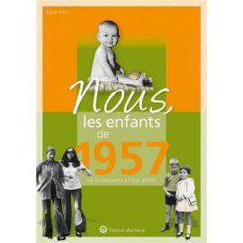 NOUS, LES ENFANTS DE 1957