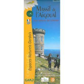 MASSIF DE L'AIGOUAL PARC NATIONAL DES CEVENNES