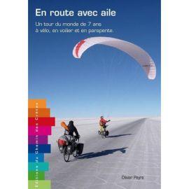 EN ROUTE AVEC AILE - UN TOUR DU MONDE DE 7 ANS