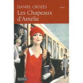 N°2 - LES CHAPEAUX D'AMELIE - POCHE