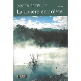 N°10 - LA RIVIERE EN COLERE - POCHE