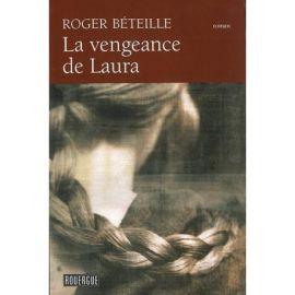 N°6 - LA VENGEANCE DE LAURA - POCHE