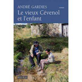 N°11 - LE VIEUX CEVENOL ET L'ENFANT POCHE