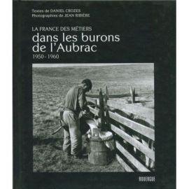 DANS LES BURONS DE L'AUBRAC