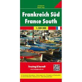 FRANCE DU SUD/FRANKREICH SOUTH