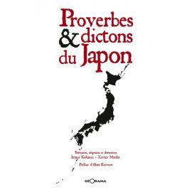 PROVERBES ET DICTONS DU JAPON