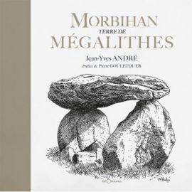 MORBIHAN TERRE DE MEGALITHES