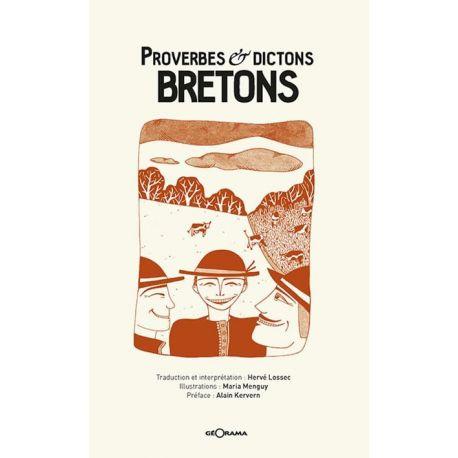 PROVERBES ET DICTONS BRETONS