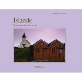 ISLANDE VOYAGE AUX ORIGINES DU MONDE