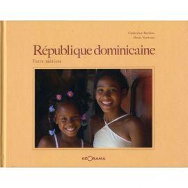 REPUBLIQUE DOMINICAINE TERRE METISSE