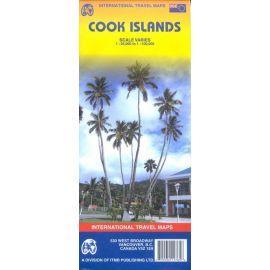 ILES COOK / COOK ISLANDS