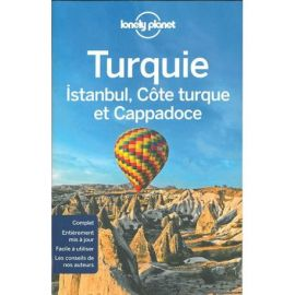 TURQUIE : ISTANBUL CAPPADOCE ET LA COTE TURQUE