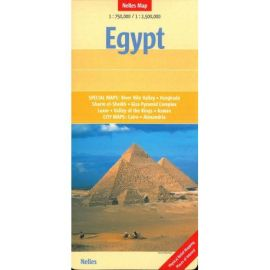 EGYPTE VALLEE DU NIL