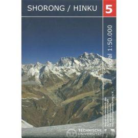 SHORONG HINKU N° 5
