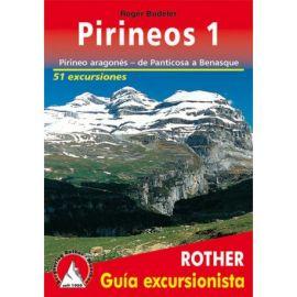 PIRINEOS 1 (ESP) ARAGONES PANTICOSA A BENASQUE