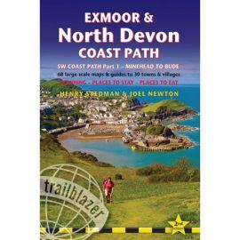 EXMOOR & NORTH DEVON COST PATH