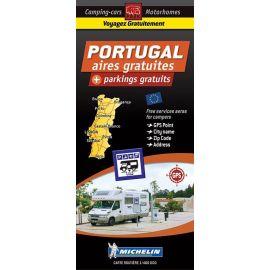 PORTUGAL CARTE DES AIRES GRATUITES
