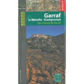 MASSIS DEL GARRAF (E25)