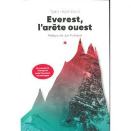 EVEREST L'ARETE OUEST