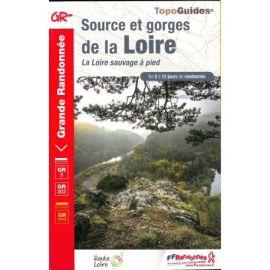 SOURCES ET GORGES DE LOIRE