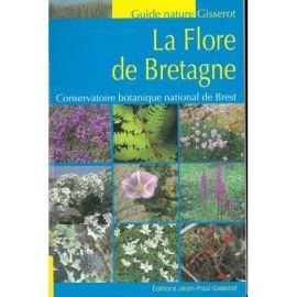 LA FLORE DE BRETAGNE