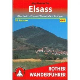 ELSASS (ALL) OBERRHEIN-ELSASSER WEINSTRASE