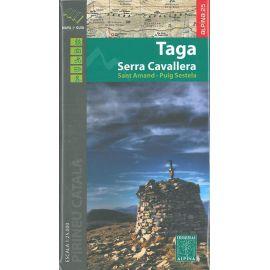 TAGA SERRA CAVALLERA