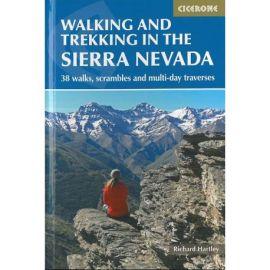 WALKING AND TREKKING IN THE SIERRA NEVADA