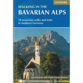 WALKING IN THE BAVARIAN ALPS