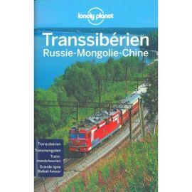TRANSSIBERIEN RUSSIE MONGOLIE CHINE