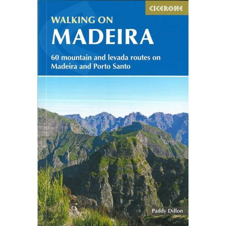 WALKING ON MADEIRA