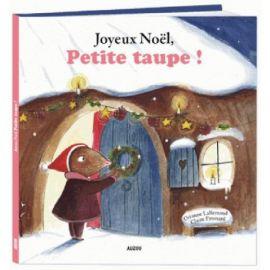 JOYEUX NOEL, PETITE TAUPE!