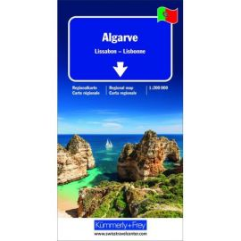 ALGARVE - LISBONNE
