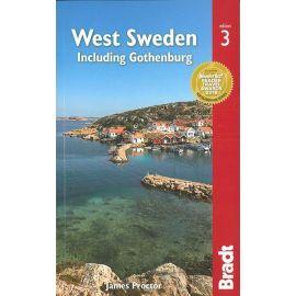 WEST SWEDEN INCLUDING GOTHENBURG