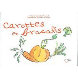 CAROTTES & BROCOLIS