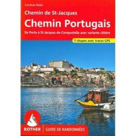CHEMIN PORTUGAIS (FR)  PORTO A ST JACQUES DE COMPOSTELLE