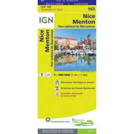 165 - NICE MENTON