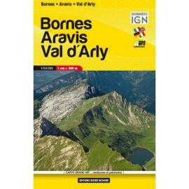 BORNES ARAVIS