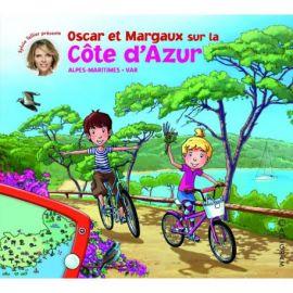 COTE D'AZUR OSCAR ET MARGAUX