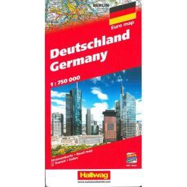 DEUTSCHLAND GERMANY