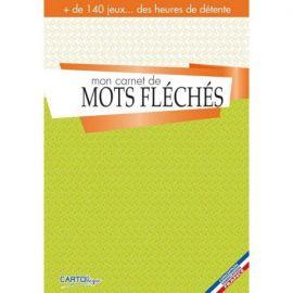 MOTS FLÉCHÉS