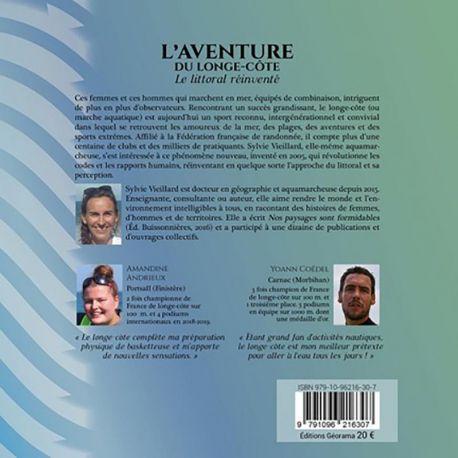 L'AVENTURE DU LONGE-CÔTE LE LITTORAL RÉINVENTÉ
