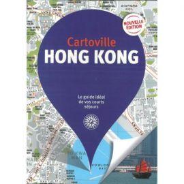 HONG KONG CARTOVILLE